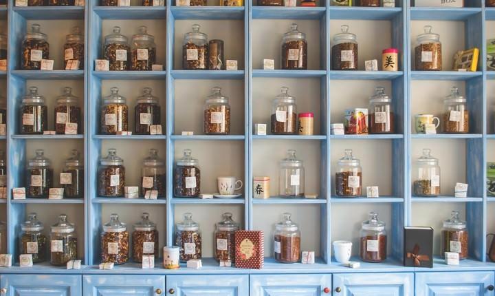 お茶系の香水特集「万人受けする」紅茶やお茶の香り