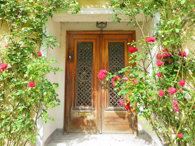 玄関やエントランス