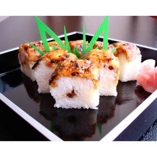 父の日 お寿司