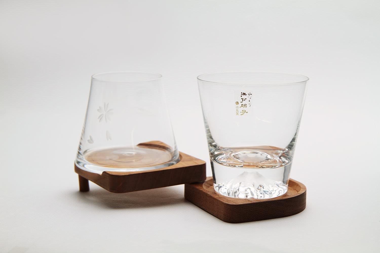 江戸切子グラス
