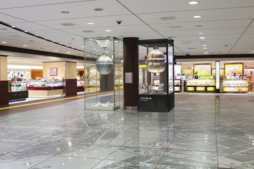 東京駅,グランスタ