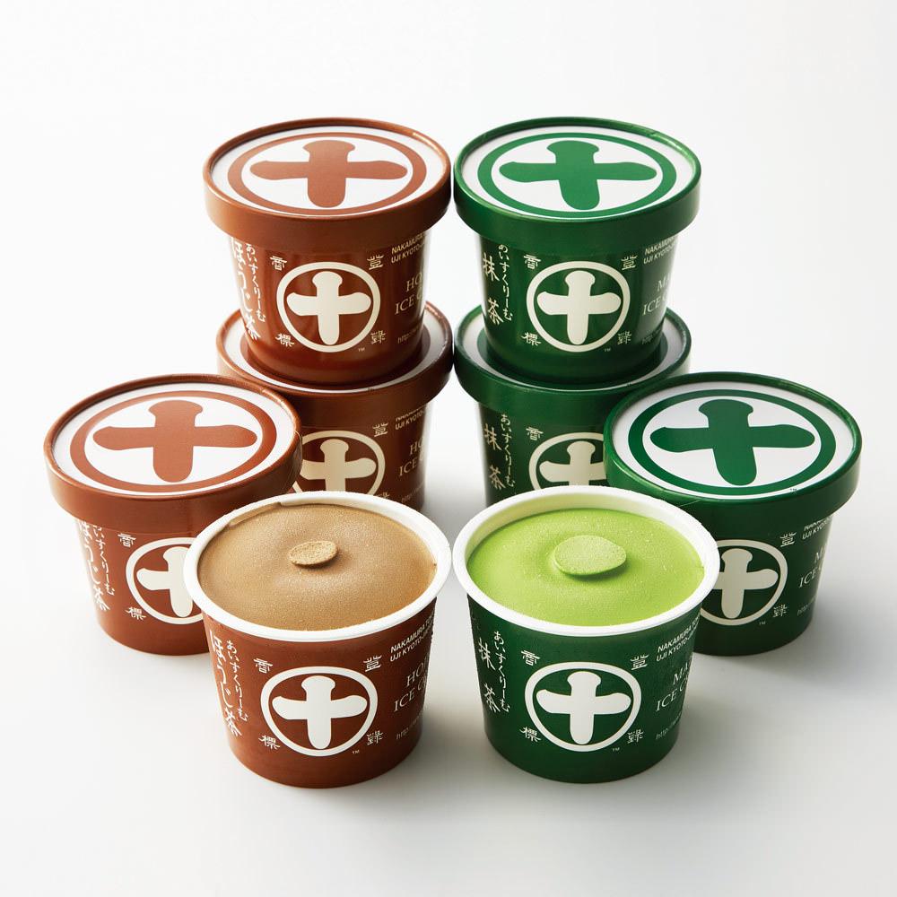 抹茶のアイスクリーム,人気