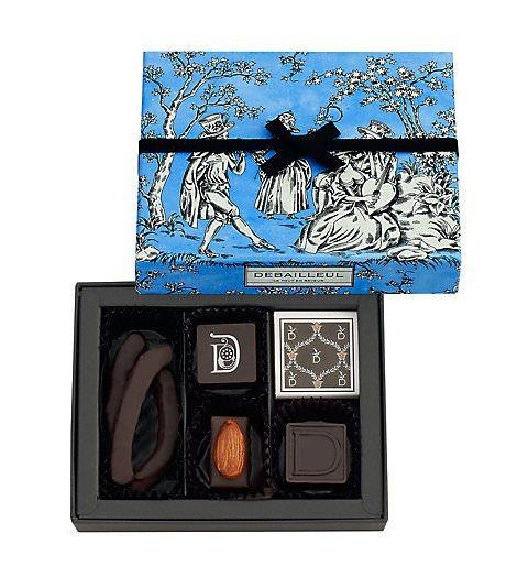 ドゥバイヨル チョコレート