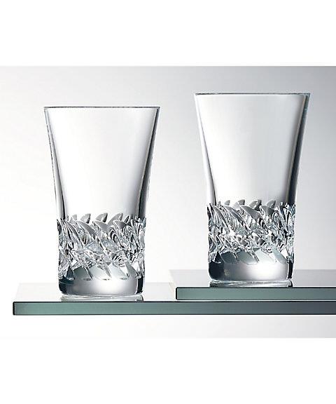 バカラ グラス ジャパン グローリア2客セット