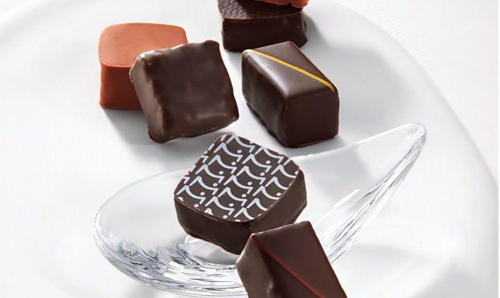 ラ・メゾン・デュ・ショコラ チョコレート