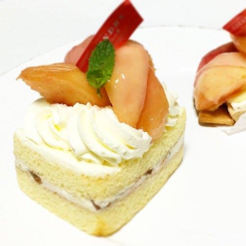 ファウンドリー ショートケーキ