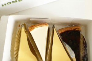 中目黒のチーズケーキ「ヨハン」がおすすめ!お土産にも!
