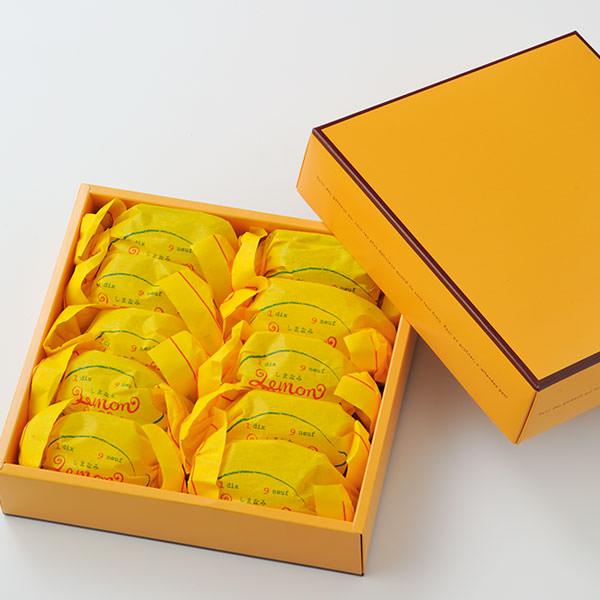 しまなみレモンケーキ2