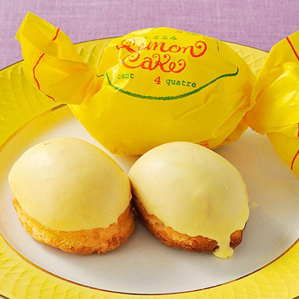 しまなみレモンケーキ お取り寄せ