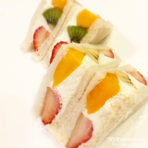 フルーツサンドイッチ,Fru-Full