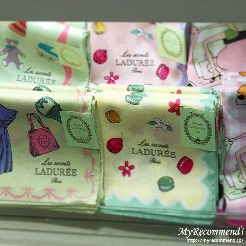 LADUREE_handkerchief