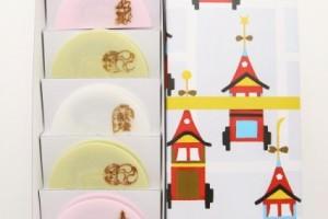 祇園祭のお土産におすすめ!祇園祭限定パッケージの菓子特集
