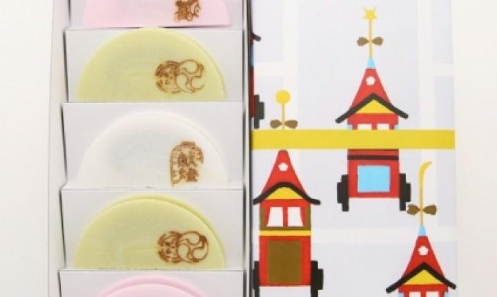 京半月 園祭祭