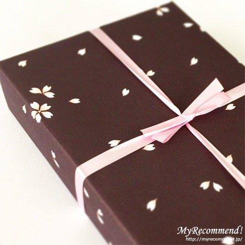 かりんとう小桜の包装