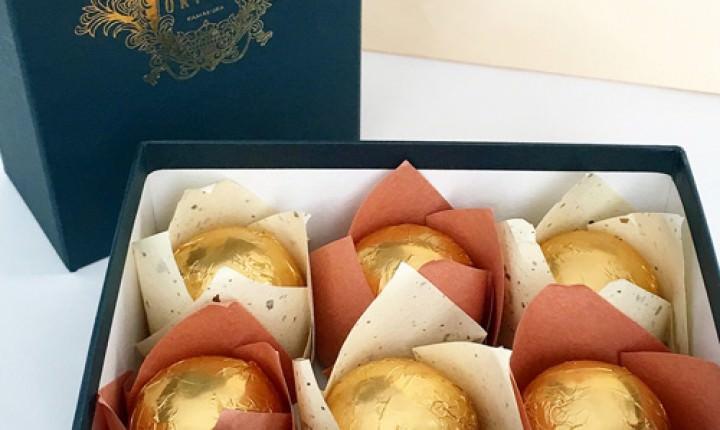 歐林洞のパトロンやパウンドケーキがおすすめ!上質を好む大人に