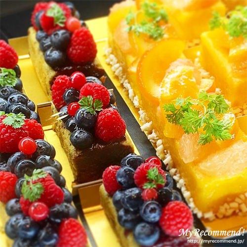 パブロフ,パウンドケーキ
