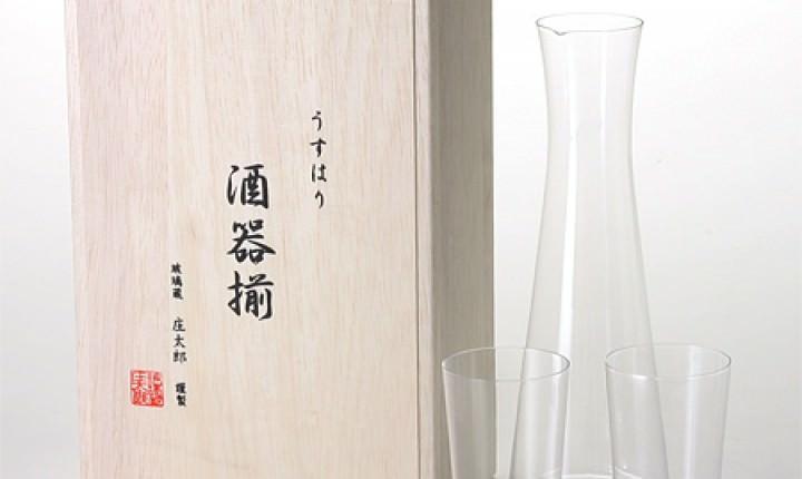 粋を伝える贈り物!日本の伝統工芸品のお土産にもおすすめ!