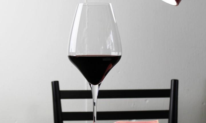 ツヴィーゼル ワイングラス