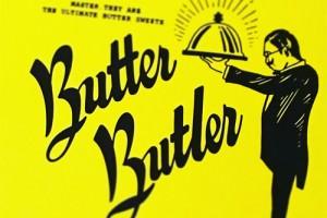 バターが主役のお菓子!バターバトラーのバターフィナンシェ