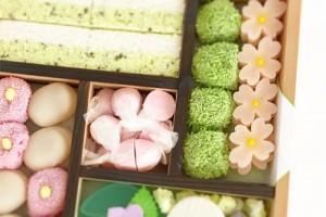 亀末廣の「京のよすが」美しいお菓子と共にふれる京の伝統