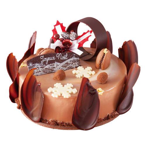 LAVENUE(ラヴニュー)クリスマスケーキ2
