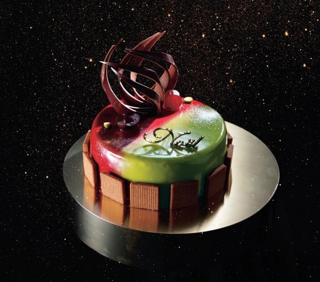 パティスリー ルシェルシェ クリスマスケーキ