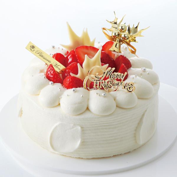 パティスリー モンシェール クリスマスケーキ