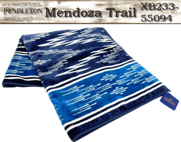 JACQUARD TOWEL Mendoza Trail