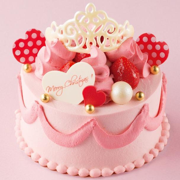 マールブランシュ クリスマスケーキ