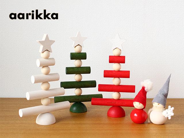 aarikka クリスマスツリー