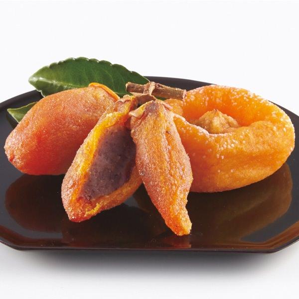 柿の専門いしい 柿菓子詰合せ
