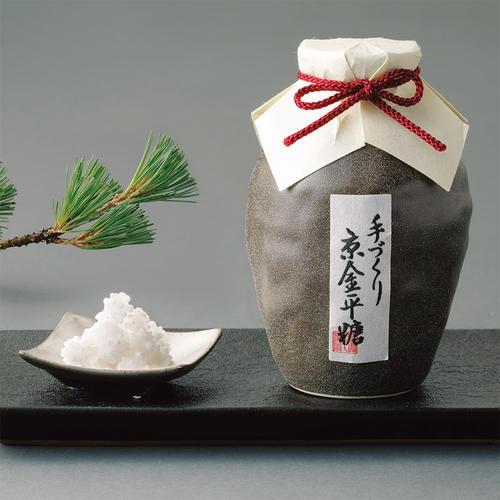 緑寿庵清水 日本酒の金平糖