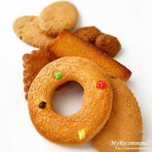 泉屋東京店のクッキー