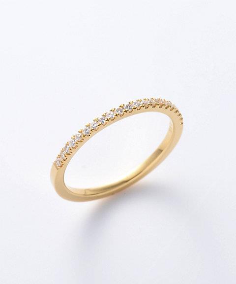 AHKAH 指輪