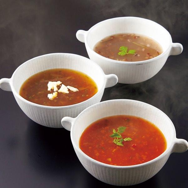 久右衛門 野菜スープ詰合せ