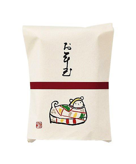 傳スケ飴 お年玉包装2 (1)