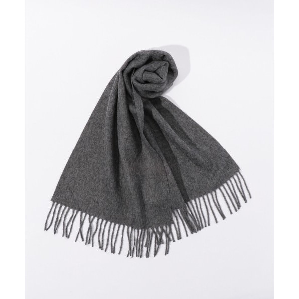 TOMORROWLAND THE INOUE BROTHERS Brushed Scarf アルパカストール