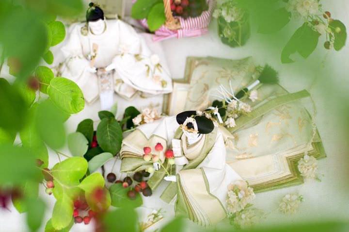 後藤由香子 妖精ジュンベリ