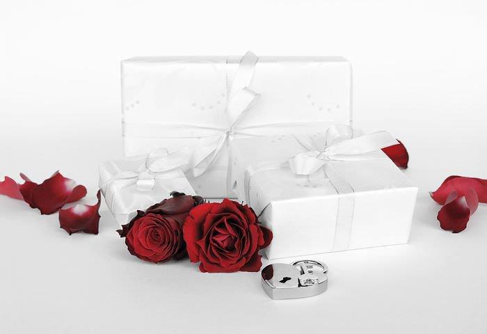 結婚記念日 お祝い