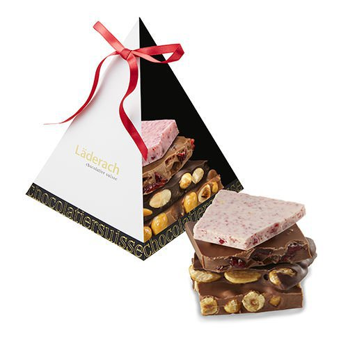 レダラッハ フレッシュ チョコレート