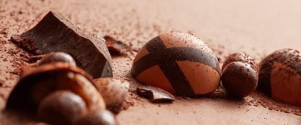 おいしいチョコレートはプレゼントにもおすすめ