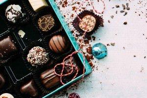 美味しいチョコレート特集