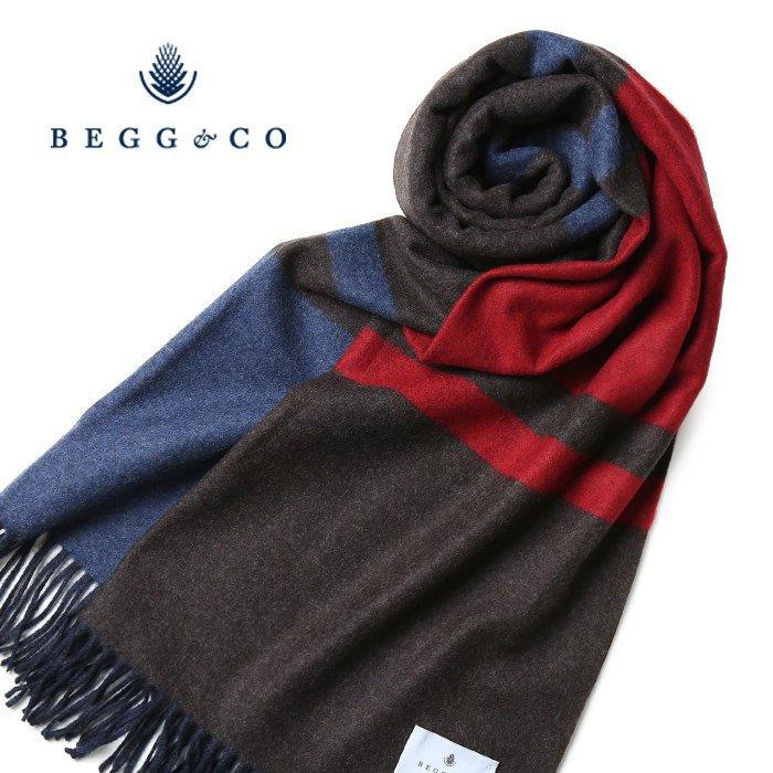 Begg&Co ストール