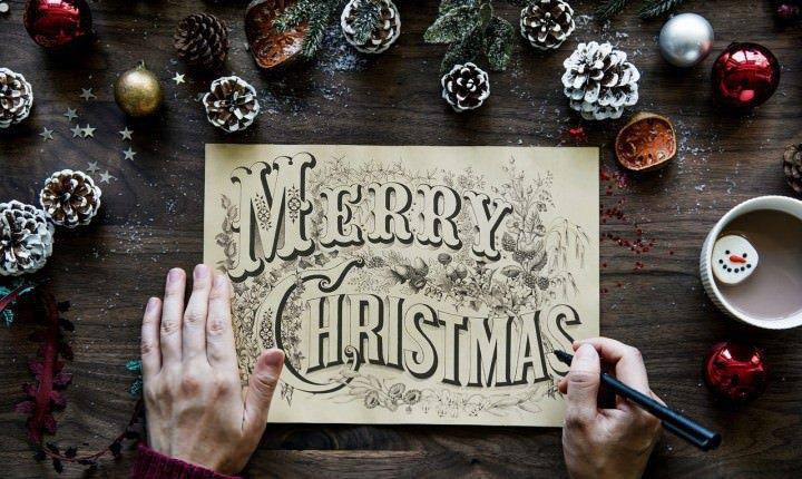 クリスマスにおしゃれなプレゼント!彼氏や旦那様におすすめ