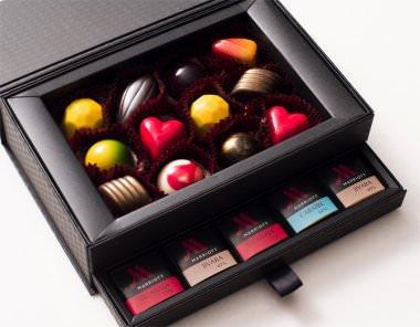 東京マリオットホテル,Brilliant Chocolat
