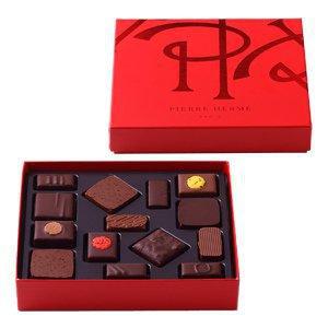 ピエール・エルメ・パリ ホワイトデー チョコレート