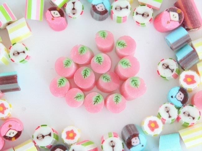 ひな祭り キャンディ2