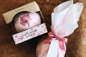 JOE'S SOAP NEW YORK SAKURA