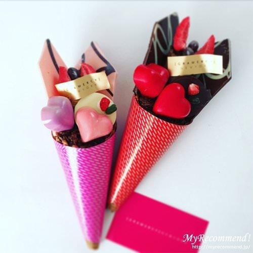 gグラマシーニューヨーク バレンタイン