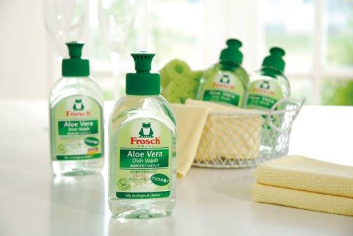 フロッシュ 洗剤&タオルセット